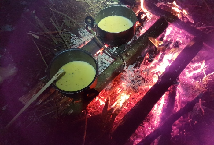 fondue nocturne